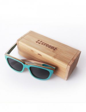 WOODEN SUNGLASSES AIR