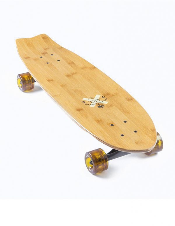Arbor Cruiser Complete Bamboo Sizzler Multi 30.5 IN
