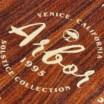 Arbor Axis 37 Solstice