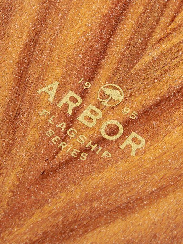 Arbor Axis 37 Flagship