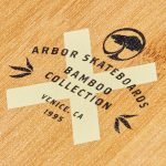 Arbor Pocket Rocket Bamboo