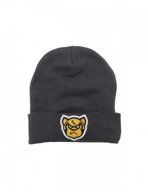 BEANIE BIG GORILLA GREY