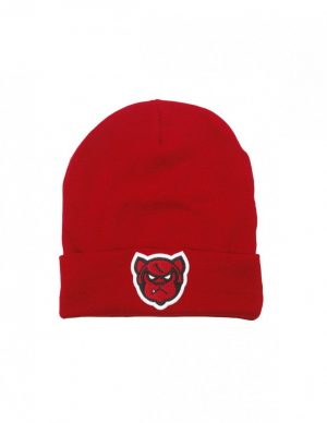 BEANIE BIG GORILLA RED