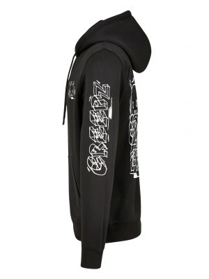 Creepz Bad Marker Hoodie Adult Black