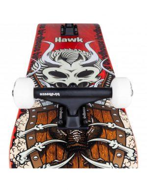Birdhouse Complete Stage 3 Hawk Gladiator Red