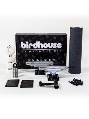 Birdhouse - Component Kit - Skateboard Truck Set