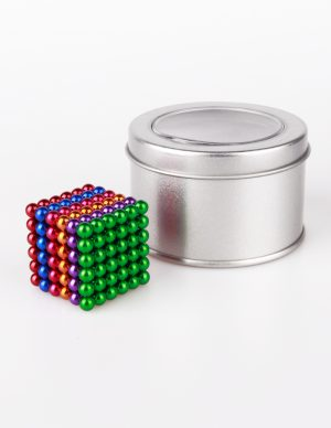 Neocube Magneetballetjes Rainbow Deal
