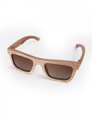 WOODEN SUNGLASSES CONCAVE