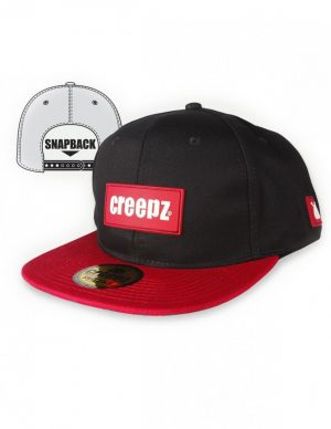 CREEPZ ORIGINAL LOGO CITY