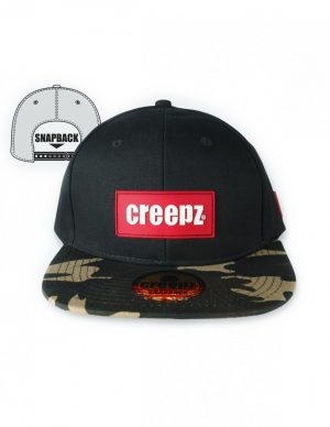 CREEPZ ORIGINAL LOGO URBAN