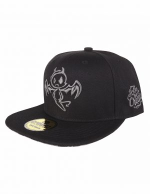 Creepz BatCap Black