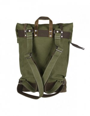 CREEPZ CANVAS PACKER JUNGLE