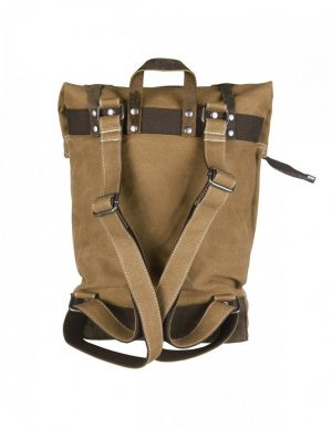 CREEPZ CANVAS PACKER SAHARA