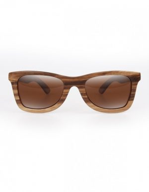 WOODEN SUNGLASSES GOOFIE