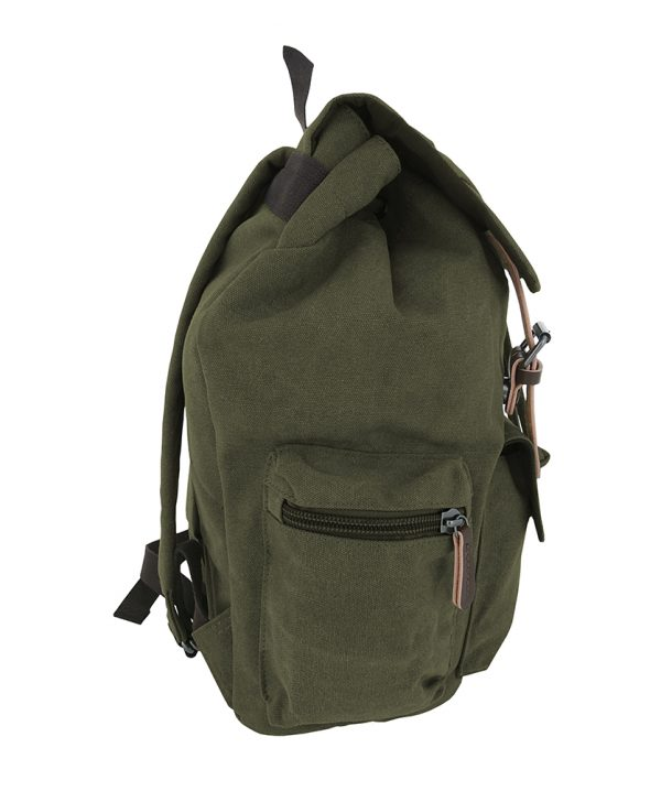 Creepz Canvas Scout Army