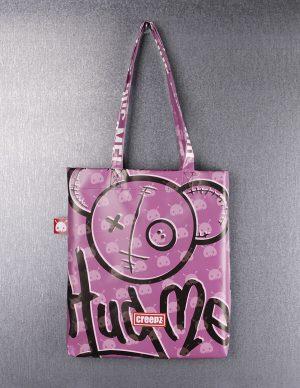 Creepz UglyBag HugMe Pink
