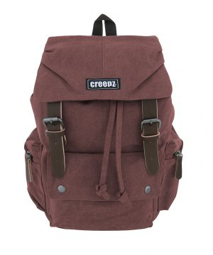 Creepz Canvas Scout Ruby