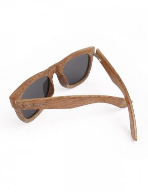WOODEN SUNGLASSES SPINE