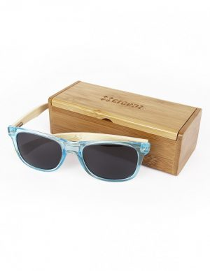 WOOD-PLASTIC SUNGLASSES SWITCH