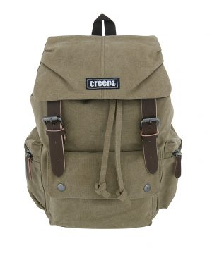 Creepz Canvas Scout Sahara